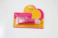 Makeup Lips Lip Gloss Canada Stereo lip gloss Rose Cherry Stereo Lip Gloss Canada original single Original packaging 12g perfect