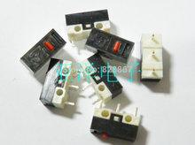 Original new 100%,Cheap Genuine Microsoft Logitech mouse switch shuangfeiyan common rectangular button mouse micro switch 3 feet(China (Mainland))