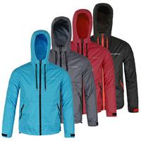 Hot sale!outdoor hiking camping jacket windstoper softshall jacket men cusual sportwear spring autumn Zipper Hooded Coat