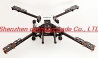 DAYA-550 Alien Carbon Fiber Folding 4 Axis FPV Quadcopter Frame Kit 550mm
