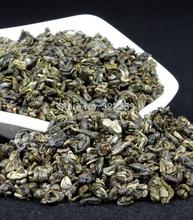 [GREENFIELD] 500g Fresh Spring Premium China Yunnan Bi Luo Chun BiLuoChun Green Tea,Green Snail Spring, Pi Lo Chun Tea