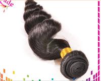 Peruvian deep wave hair unprocessed 6a peruvian virgin hair peruvian deep curly  hair human hair 3 pcs a lot