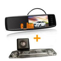 Sonata Car Rear View Mirror Monitor + Special Car Camera for Hyundai Elantra/Sonata,Sorento