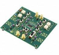 Evaluation Boards - Op Amps > AD604-EVALZ      BOARD EVAL FOR AD604 AMP
