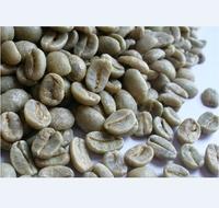 Free shipping! 1000g (2.2lb)/bag China Yunnan Small Coffee Beans, Arabica A Green Coffee Beans
