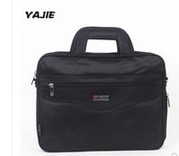 AONISI briefcase leisure new single shoulder bag hand business man bag briefcase