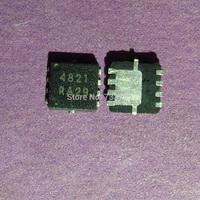 NTTFS4821NTAG  NTTFS4821  NTTFS4821N  4821  Power MOSFET 30V 57A 7 mOhm Single N-Channel u8FL