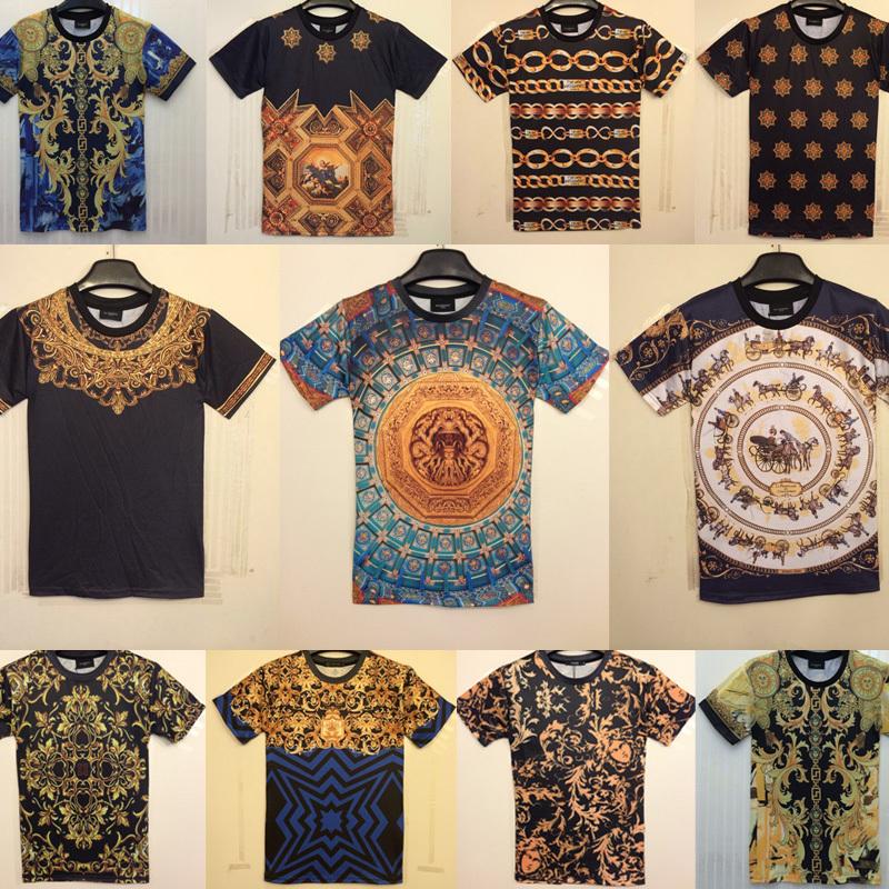 Мужская футболка 3D print tshirt 2015 t 3d camisetas blusas masculinas new arrive 2016 new arrive