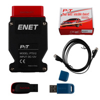 ENET Connector Easycoding for BMW and Rolls-Royce Diagnose and Vehicle Personalized Setting Easycoding Diagnostic Tool