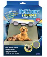 Free Shipping Cradle Dog Car Rear Back Seat Cover Pet Mat Blanket Hammock Cushion Protector