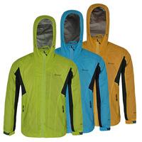 2015 outdoor men hiking camping jacket windstopper waterproof onmi-shade thermal softshall jacket zipper hooded jacket colum11