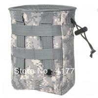 600D Oxford Cloth Chalk Bag - ACU Camouflage
