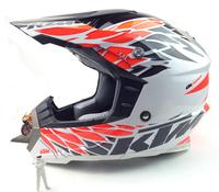 Free shipping, the latest KTM motocross off-road racing helmet helmet helmet athletics, capacete