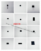 (High quality in stock) 20pcs 2SK170 2SK17 SK170