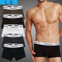 Healthy boxer Hot Sale s men underwear Healthy underwear Men Sexy Modal Underwear Boxer Shorts Mens boxer