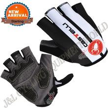 Pro squadra gel pad ciclismo ciclismo guanti/mountain bike sport/traspirante corsa mtb ciclo della bicicletta guanto per uomo/donna  (China (Mainland))