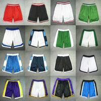 Classic Comics Slam Dunk Basketball Shorts SHOHOKU KAINAN SHOYO RYONAN Basketball Shorts Freeshipping