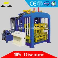 cement block machine , QT8-15,Chinese supplier