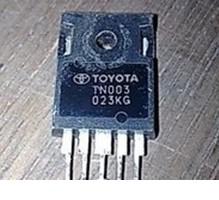TOYOTA TN003(China (Mainland))
