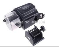 2015 new Free Shipping LCD Automatic Aquarium Fish Feeder Food Fish Tank Auto Timer pet feeder-G001