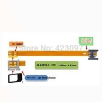 Micro Sim card for Sim card / Extender