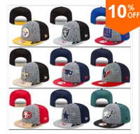 2015 New Arrival Quality Fashion baseball caps usa Football League caps Snapback hat men and wome hat Free Shipping