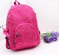 Bolsa kippling backpack women travel bags mochila kippling escolar fashion girl kippling school bag bolsas mochilas femininas