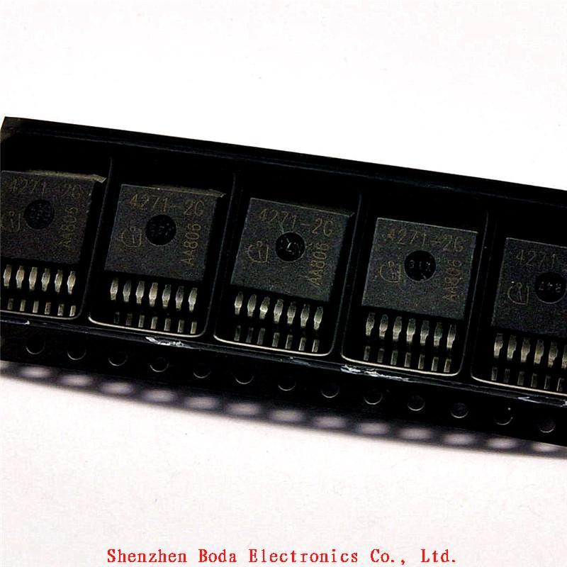 доставка IC TLE4271-2G