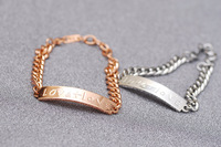 Love bracelet the film Marry Him If You Dare