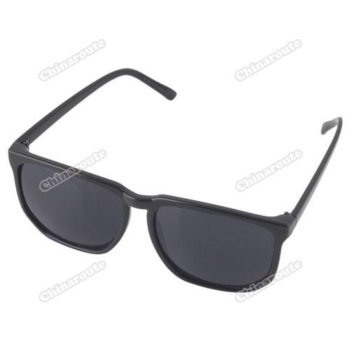 Tradekey de compra rapidamente Retro elegante Oversize Trendy quadro Sunglasses surpreendente(China (Mainland))