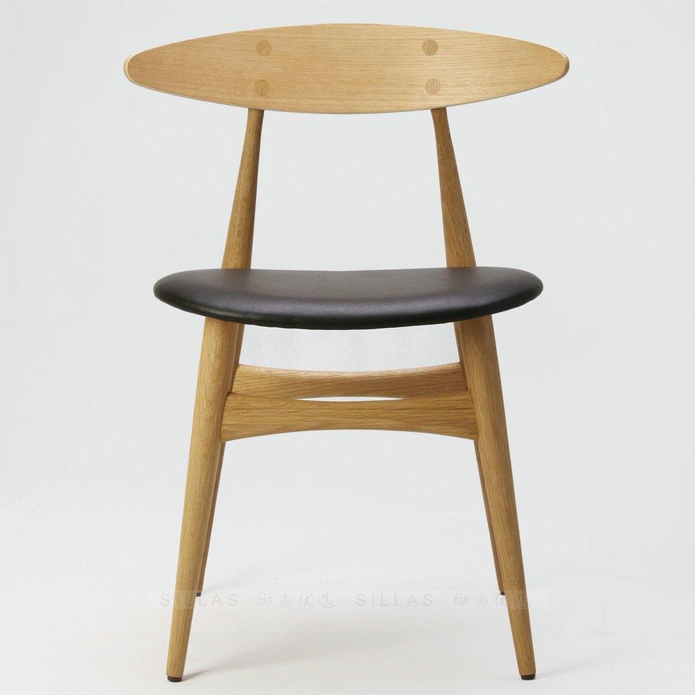 Alfa Img Showing Scandinavian Style Dining Chairs