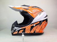 Free shipping, Off-road motorcycle helmet full helmet ATV helmet covered beach KTM Rally off-road helmet, capacete