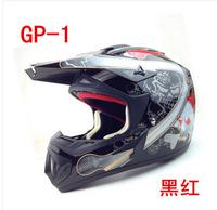Free shipping, GP-1 off-road motocross helmet mountain helmet, motorcycle helmet., capacete