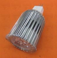Sale discount  100pcs/lots 3*3w 9W MR16 LED bulb  Epistar LED MR16 led spotlight big high quantily