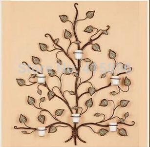 Online kopen wholesale ijzeren muur kaarsenhouder uit china ijzeren muur kaarsenhouder - Nieuwe ontwerpmuur ...