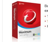 Trend Micro Maxmium Security 2015 2014 1 Year 3 PCs one year 3 users new 365days