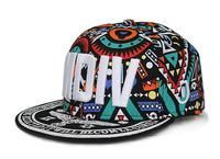 beizhuang MDIV snapback baseball cap