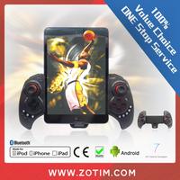 IPEGA PG 9023 Telescopic Wireless Bluetooth Gaming Game Controller Gamepad Joystick for iPhone iPod iPad Samsung HTC Android IOS