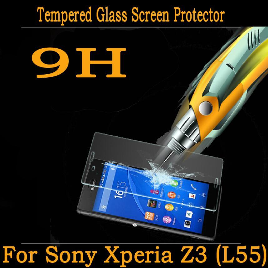 Защитная пленка для мобильных телефонов Sony Xperia Z3 , 5.2 Sony Xperia Z3 защитная пленка для мобильных телефонов sony xperia z3 z3