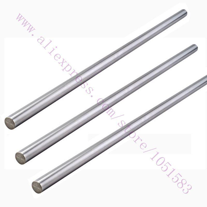Линейные направляющие NRT Reprap ADAPTO 3D 8 , 2 M8 линейные направляющие mte 2 sbr12 l1625mm 4 sbr12uu