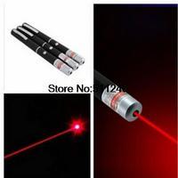 2015 NEW hot sale 1PCS Powerful Red/Blue purple  Laser Pointer Pen Beam Light 5mW High Power
