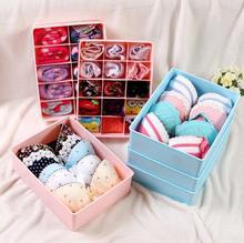 Storage Boxes Underwear Drawer
