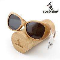 Hot selling new brand arrival japan 100% natural wood bamboo handmade sunglasses sport driving sun glasses