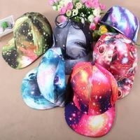 Baseball Hats 2014 Korean Men/Women Hip Hop Graffiti Printing Star Cap Colorful Hat Women Snapback Touca