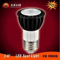 Energy-Saving  hallway lighting  led spotlight 4pcs Lot E27 3W 5W 425lm AC110V LED Downlight mini Spotlight LED indoor lamps