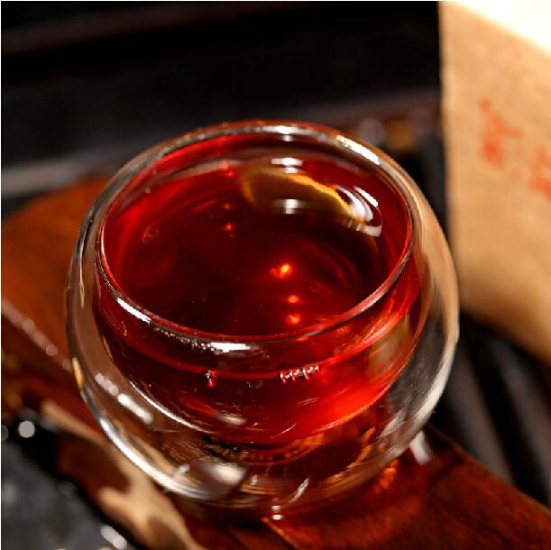 Cha Gao Puer Tea 50pcs Yunnan Ripe Puerh Chinese Pu er Pu Erh Tea For Weight