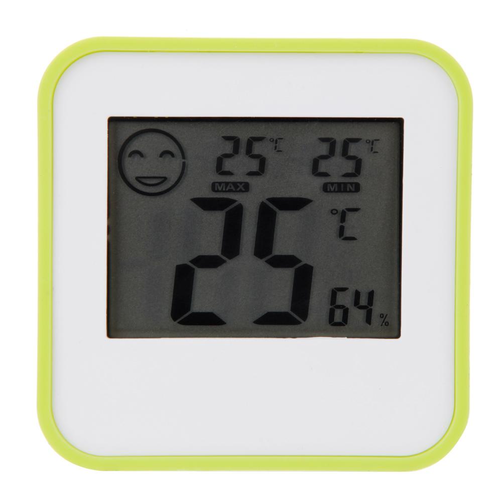 Прибор для измерения температуры OEM LCD  DC205 вольтметр oem lcd