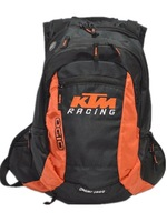 New arrival ktm motorcycle backpack motocross off-road bagbicycle Travel bags Outdoor sports backpack with rain cover