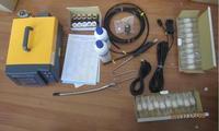 2014 Promotion Automotive Emission Gas Analyzer MST-506EN --5Gas Portable(HC, CO, CO2, O2 and NO)