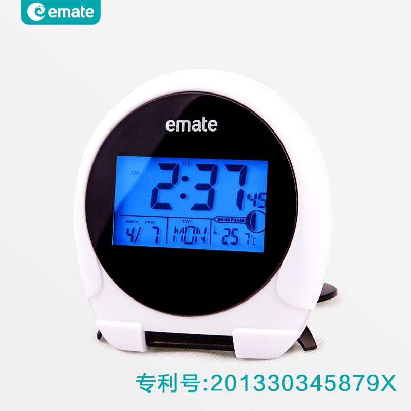 Будильник Alarm Clocks despertador 9